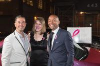 The Pink Agenda Gala sponsored in part by Volkswagen's #PinkBeetle #31