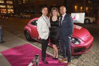 The Pink Agenda Gala sponsored in part by Volkswagen's #PinkBeetle #32