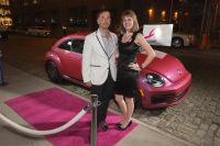The Pink Agenda Gala sponsored in part by Volkswagen's #PinkBeetle #34