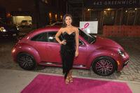 The Pink Agenda Gala sponsored in part by Volkswagen's #PinkBeetle #43