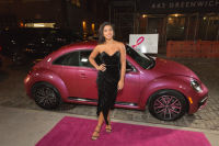 The Pink Agenda Gala sponsored in part by Volkswagen's #PinkBeetle #39