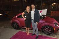 The Pink Agenda Gala sponsored in part by Volkswagen's #PinkBeetle #49