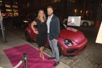 The Pink Agenda Gala sponsored in part by Volkswagen's #PinkBeetle #47