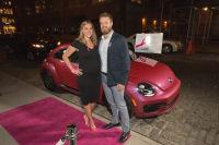 The Pink Agenda Gala sponsored in part by Volkswagen's #PinkBeetle #45