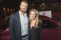 The Pink Agenda Gala sponsored in part by Volkswagen's #PinkBeetle #58