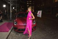 The Pink Agenda Gala sponsored in part by Volkswagen's #PinkBeetle #54