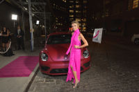 The Pink Agenda Gala sponsored in part by Volkswagen's #PinkBeetle #56