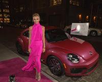 The Pink Agenda Gala sponsored in part by Volkswagen's #PinkBeetle #51