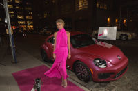 The Pink Agenda Gala sponsored in part by Volkswagen's #PinkBeetle #52