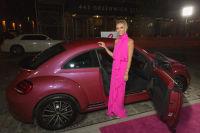 The Pink Agenda Gala sponsored in part by Volkswagen's #PinkBeetle #69