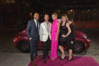 The Pink Agenda Gala sponsored in part by Volkswagen's #PinkBeetle #63