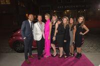 The Pink Agenda Gala sponsored in part by Volkswagen's #PinkBeetle #61
