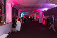 The Pink Agenda Gala sponsored in part by Volkswagen's #PinkBeetle #114