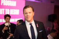 The Pink Agenda Gala sponsored in part by Volkswagen's #PinkBeetle #209