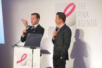 The Pink Agenda Gala sponsored in part by Volkswagen's #PinkBeetle #244