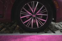 The Pink Agenda Gala sponsored in part by Volkswagen's #PinkBeetle #292