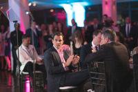 The Pink Agenda Gala sponsored in part by Volkswagen's #PinkBeetle #312