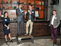 FoundersCard NYC Signature Event #136
