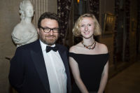 The Frick Collection Autumn Dinner #37