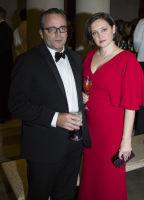 The Frick Collection Autumn Dinner #60