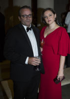 The Frick Collection Autumn Dinner #61