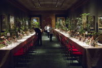 The Frick Collection Autumn Dinner #74