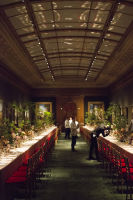 The Frick Collection Autumn Dinner #76