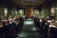 The Frick Collection Autumn Dinner #105