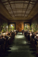 The Frick Collection Autumn Dinner #106