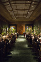 The Frick Collection Autumn Dinner #107
