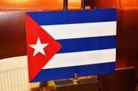 Friends of Caritas Cubana - 9th Annual Fall Fiesta Fundraiser #76