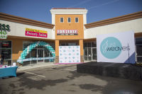 Just Weaves By Just Extensions Opens Up Its First Premium Weaving Installation Store In Inglewood, California #1