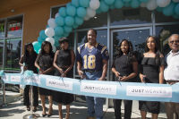 Just Weaves By Just Extensions Opens Up Its First Premium Weaving Installation Store In Inglewood, California #13