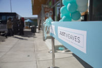 Just Weaves By Just Extensions Opens Up Its First Premium Weaving Installation Store In Inglewood, California #17