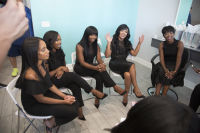 Just Weaves By Just Extensions Opens Up Its First Premium Weaving Installation Store In Inglewood, California #30