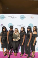 Just Weaves By Just Extensions Opens Up Its First Premium Weaving Installation Store In Inglewood, California #53