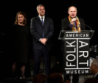 American Folk Art Museum Fall Benefit Gala 2016  #195