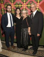 The American Folk Art Museum Fall Benefit Gala 2016 at Gotham Hall in New York, NY on October 26, 2016.  (Photo by Marko Krunic)
