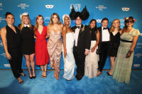 LOS ANGELES, CA - OCTOBER 27:  LOS ANGELES, CA - OCTOBER 27 UNICEF Masquerade Ball Event Committee :(L-R) Donia Quon, Danielle Gano, Ahna O'Reilly, Kelly Wilson, Danielle Simmons, Matthew Herna, Yasmin Coffey,  Gabrielle Lardiere, Bonner Campbell and Casey Rotter at the fourth annual UNICEF Next Generation Masquerade Ball on October 27, 2016 in Los Angeles, California.  (Photo by Tommaso Boddi/Getty Images for U.S. Fund for UNICEF)
