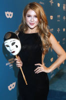 LOS ANGELES, CA - OCTOBER 27:  Actress Renee Olstead at the fourth annual UNICEF Next Generation Masquerade Ball on October 27, 2016 in Los Angeles, California.  (Photo by Tommaso Boddi/Getty Images for U.S. Fund for UNICEF)