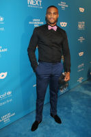 LOS ANGELES, CA - OCTOBER 27:  Actor Jeff Pierre at the fourth annual UNICEF Next Generation Masquerade Ball on October 27, 2016 in Los Angeles, California.  (Photo by Tommaso Boddi/Getty Images for U.S. Fund for UNICEF)