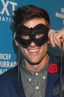 LOS ANGELES, CA - OCTOBER 27:  Actor Jonathan Chase at the fourth annual UNICEF Next Generation Masquerade Ball on October 27, 2016 in Los Angeles, California.  (Photo by Tommaso Boddi/Getty Images for U.S. Fund for UNICEF)