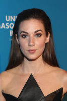 LOS ANGELES, CA - OCTOBER 27:  Actress Lyndon Smith at the fourth annual UNICEF Next Generation Masquerade Ball on October 27, 2016 in Los Angeles, California.  (Photo by Tommaso Boddi/Getty Images for U.S. Fund for UNICEF)