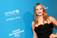 LOS ANGELES, CA - OCTOBER 27:  Actress Julianna Guill at the fourth annual UNICEF Next Generation Masquerade Ball on October 27, 2016 in Los Angeles, California.  (Photo by Tommaso Boddi/Getty Images for U.S. Fund for UNICEF)