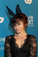 LOS ANGELES, CA - OCTOBER 27:  Actress Autumn Reeser at the fourth annual UNICEF Next Generation Masquerade Ball on October 27, 2016 in Los Angeles, California.  (Photo by Tommaso Boddi/Getty Images for U.S. Fund for UNICEF)
