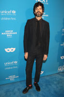 LOS ANGELES, CA - OCTOBER 27:  Musician Devendra Banhart at the fourth annual UNICEF Next Generation Masquerade Ball on October 27, 2016 in Los Angeles, California.  (Photo by Tommaso Boddi/Getty Images for U.S. Fund for UNICEF)