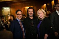 David Wolf, Andres Escobar, Sandra Oneil,