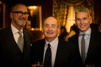 Edward Menicheschi, Frank Doroff, Bob D'Loren