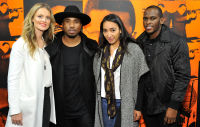 Orange Is The New Black exhibition opening at Joseph Gross Gallery #2