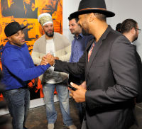 Orange Is The New Black exhibition opening at Joseph Gross Gallery #3